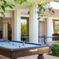 Отель Ada Villas - Kalkan Area Калкан детские мероприятия фото 2