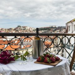Апартаменты Rossio - Lisbon Cheese & Wine Apartments Апартаменты фото 2