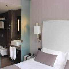 Отель Isla Mallorca & Spa 4* Номер категории Эконом с различными типами кроватей