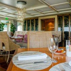 Отель Belmond El Encanto гостиничный бар