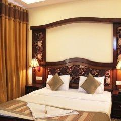 Отель OYO Rooms Bhikaji Cama Extension комната для гостей фото 4