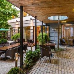 Отель Three Crowns Hotel Чехия, Прага - 6 отзывов об отеле, цены и фото номеров - забронировать отель Three Crowns Hotel онлайн фото 7