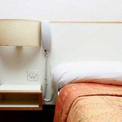 Hotel Du Pont Neuf Стандартный номер фото 9
