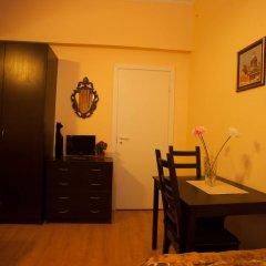 Гостиница Tuchkov 3 Minihotel Стандартный номер с разными типами кроватей фото 17