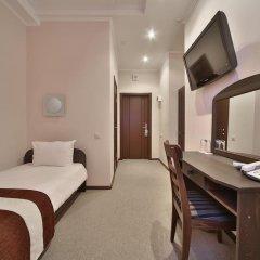 Гостиница Современник 3* Стандартный номер 2 отдельные кровати фото 4