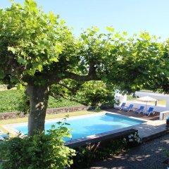 Отель Casa do Pico Arde бассейн фото 2