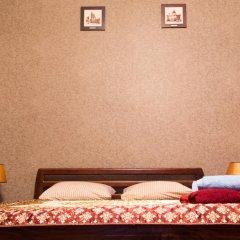 Апартаменты на Улице Сербской комната для гостей