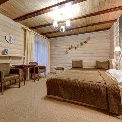 Hotel Complex Korona Улучшенный номер с различными типами кроватей фото 3