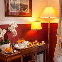 Cosmopolita Hotel 4* Стандартный номер с различными типами кроватей фото 7