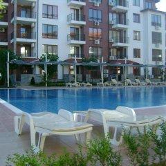 Family Hotel Apolon бассейн