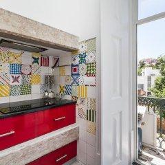 Апартаменты Lisbon Guests Apartments Лиссабон развлечения