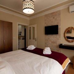 Отель Blue Mosque Suites Улучшенные апартаменты фото 11