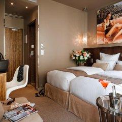 Отель B Montmartre комната для гостей фото 5