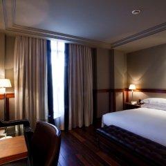 Hotel 1898 4* Стандартный номер с двуспальной кроватью