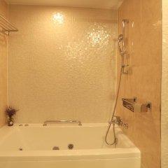 Hotel Foreheal 4* Номер категории Эконом с различными типами кроватей фото 2