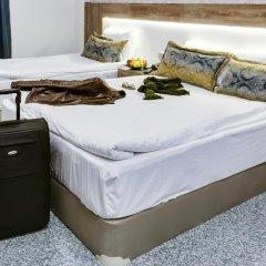 Park Yalcin Hotel 3* Стандартный номер с различными типами кроватей фото 6