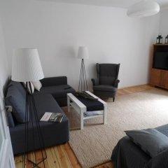 Отель Apartament Pomorski Сопот комната для гостей фото 4