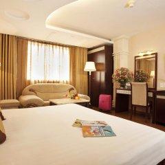 Roseland Point Hotel 2* Номер Делюкс с различными типами кроватей фото 2