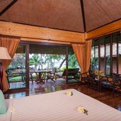 Отель Palm Leaf Resort Koh Tao 3* Бунгало Делюкс с различными типами кроватей фото 6