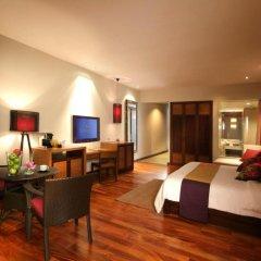 Отель Sareeraya Villas & Suites 5* Люкс повышенной комфортности с различными типами кроватей фото 2