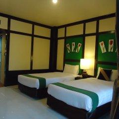 Отель Nova Samui Resort 3* Стандартный номер с различными типами кроватей фото 4