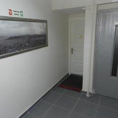 Отель Simal Airport Suites интерьер отеля