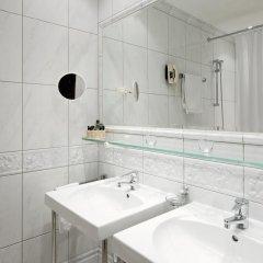 Hotel König von Ungarn 4* Стандартный номер с различными типами кроватей фото 6