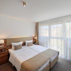 Vi Vadi Hotel downtown munich 3* Стандартный номер разные типы кроватей фото 11