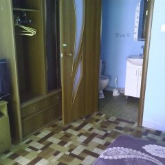 Отель Guesthouse Na Podgornoy Бердянск удобства в номере фото 2