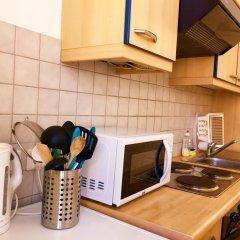 Апартаменты Klimt Apartments Студия фото 4