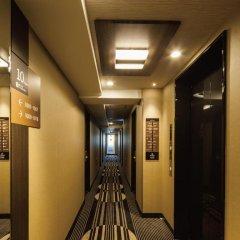 Отель APA Hotel Asakusabashi-Ekikita Япония, Токио - 1 отзыв об отеле, цены и фото номеров - забронировать отель APA Hotel Asakusabashi-Ekikita онлайн интерьер отеля фото 3