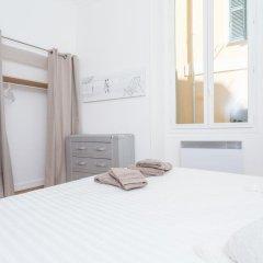 Отель Pont Vieux - 2 Chambres - Vieux Nice комната для гостей фото 4