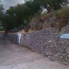 Отель La Solana парковка