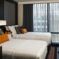 Отель Courtyard by Marriott New York Manhattan/Central Park 3* Стандартный номер с различными типами кроватей