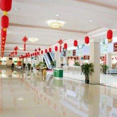 Jinggangshan Hotel интерьер отеля фото 3
