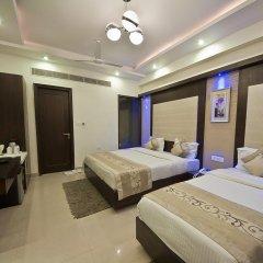 The Pearl Hotel 3* Люкс с различными типами кроватей