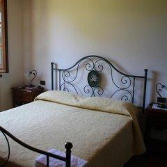 Отель B&B Ortali Country House Стандартный номер