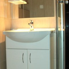 Tisza Corner Hotel ванная фото 2