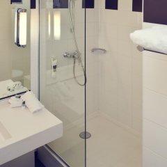 Отель Mercure Lyon Est Chaponnay 4* Стандартный номер с различными типами кроватей фото 3