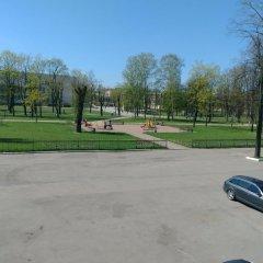 Гостиница на Звенигородской спортивное сооружение