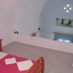 Отель Ira Studios Греция, Остров Санторини - отзывы, цены и фото номеров - забронировать отель Ira Studios онлайн сауна