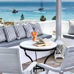 Отель Bay Bees Sea view Suites & Homes 2* Коттедж с различными типами кроватей фото 16
