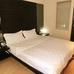 Forest Hotel - Guangzhou 3* Стандартный номер с различными типами кроватей фото 5