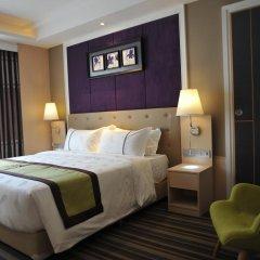 The Bazaar Hotel 5* Полулюкс с различными типами кроватей фото 6