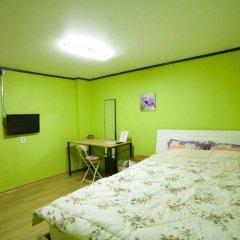 Отель Cozy Place in Itaewon детские мероприятия