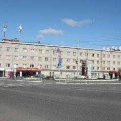 Гостиница Октябрьская Качканар
