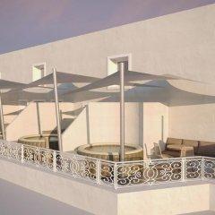 Отель La Maltese Estate, Buddha-Bar Beach Santorini 5* Представительский номер с различными типами кроватей фото 7