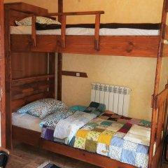 Отель Machanents Guesthouse 2* Номер Эконом разные типы кроватей фото 2