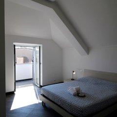 Отель House Ducale Генуя комната для гостей фото 2