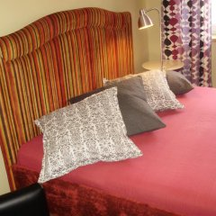 Отель Apartamenty przy Reformackiej комната для гостей фото 4